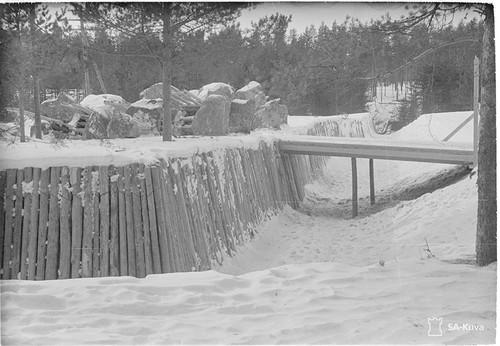 Talvisota 1940.03.19