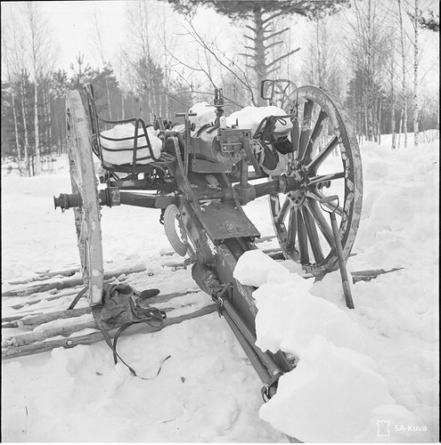 Talvisota 1940.03.17