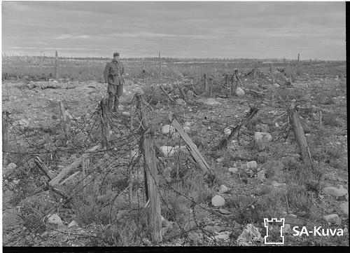 Summa, Lähteen lohkolta 1941.09.26