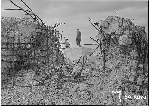 Sj2 «Артиллерийская стена» 1941.09.26