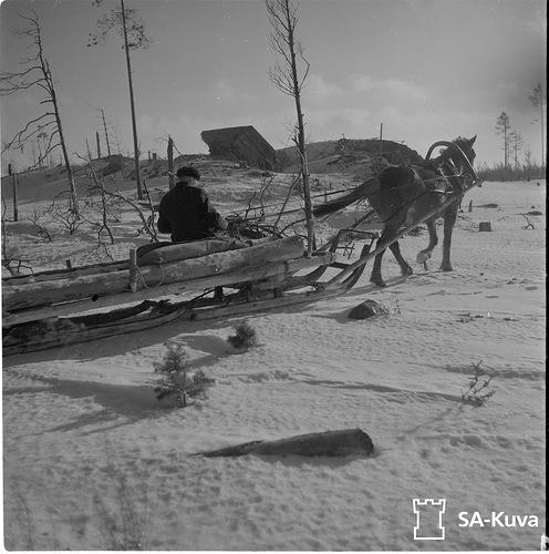 Убежище Sk12 1943.03.13
