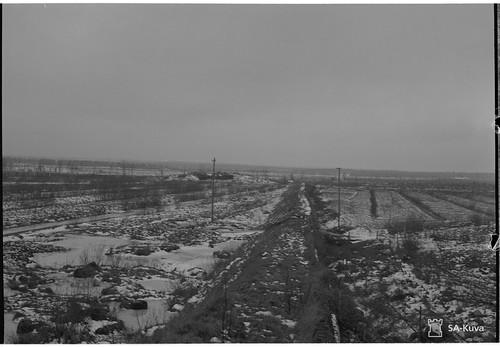 Sk2 «Тертту» 1943.12.23