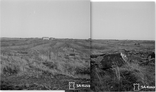 Вид с ДОТа Sk2 (№45) «Тертту»