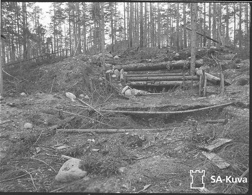 Leipäsuo 1941.08.30