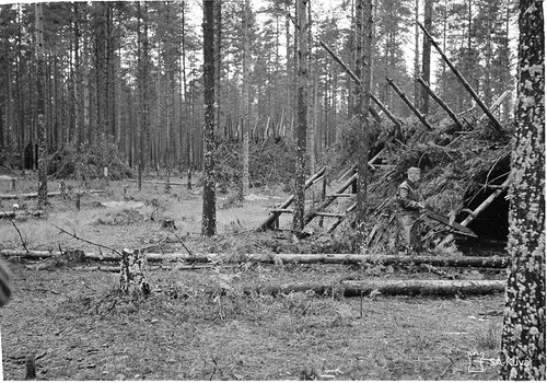 Salmenkaita 1941.08.25