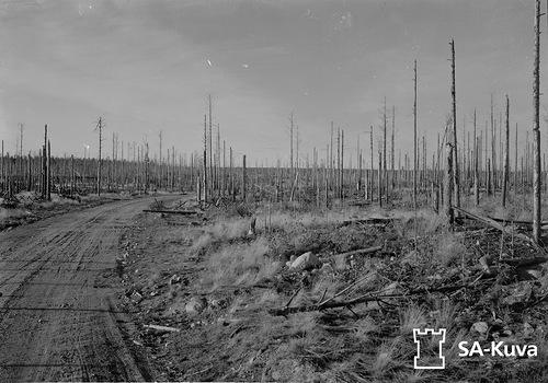 Taipale 1941.09.25