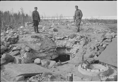 Järisevä 1942.05.17