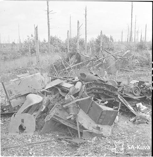 Taipaleenjoki 1942.07.26