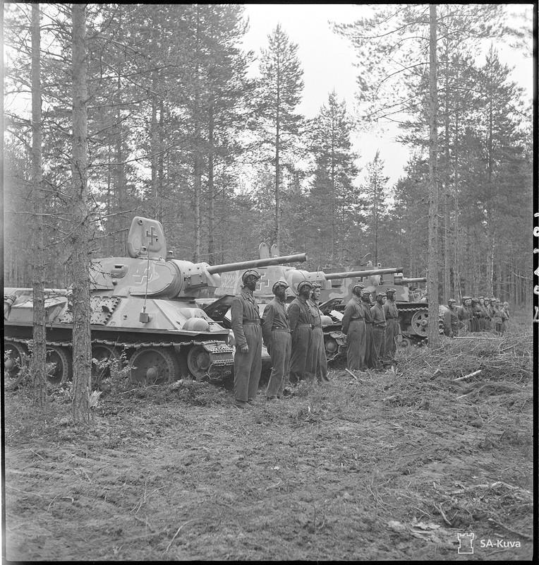 Taavetti 1943.06.29