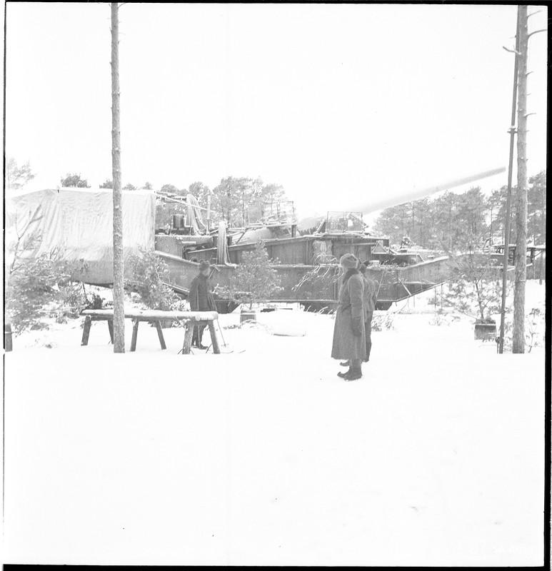 Hanko 1941.12.30