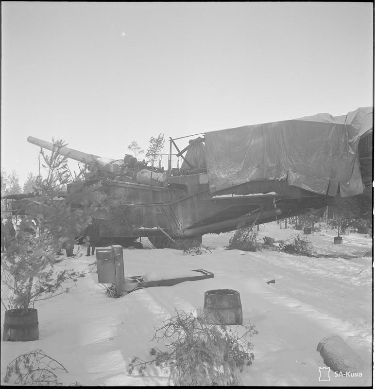 Hanko 1942.01.06