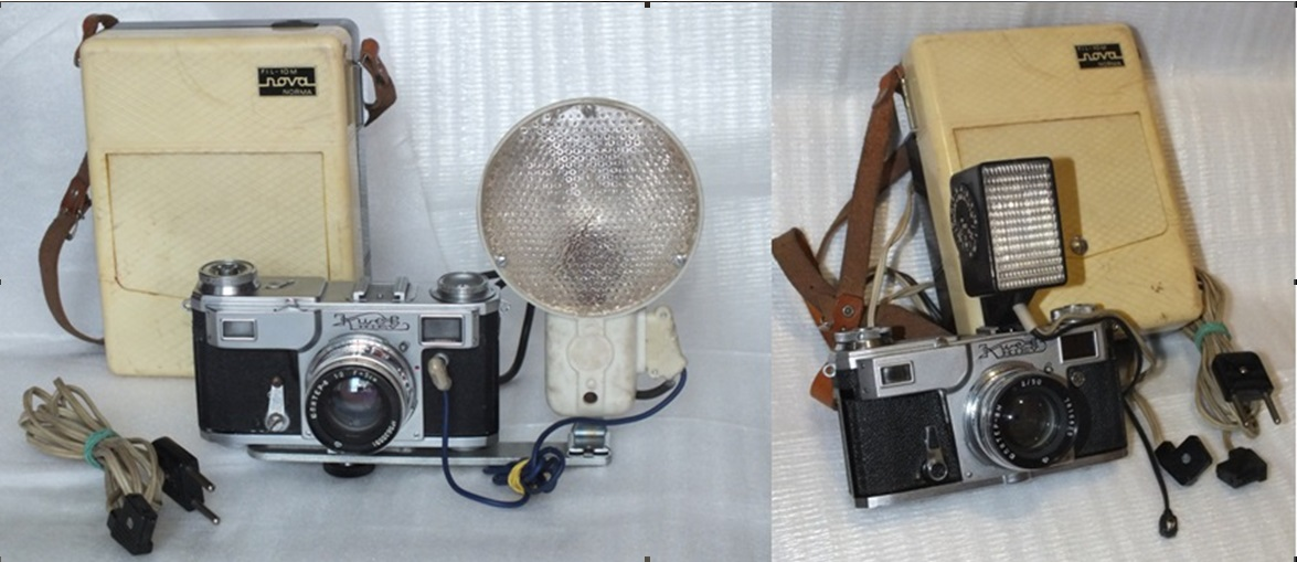 Фотовспышка  «ФИЛ-10 Nova », «ФИЛ-10м Nova»