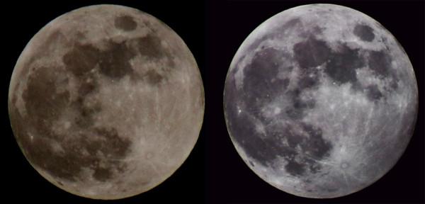 Лунное затмение - что в этом интересного?