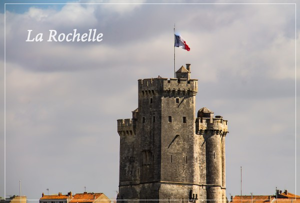 Ла-Рошель и Ришелье