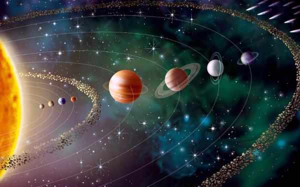 Что рассказать внуку об астрологии