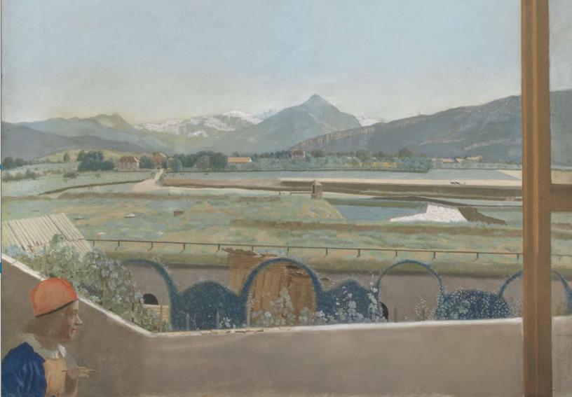 Jean-Etienne Liotard, 1765 - 1770