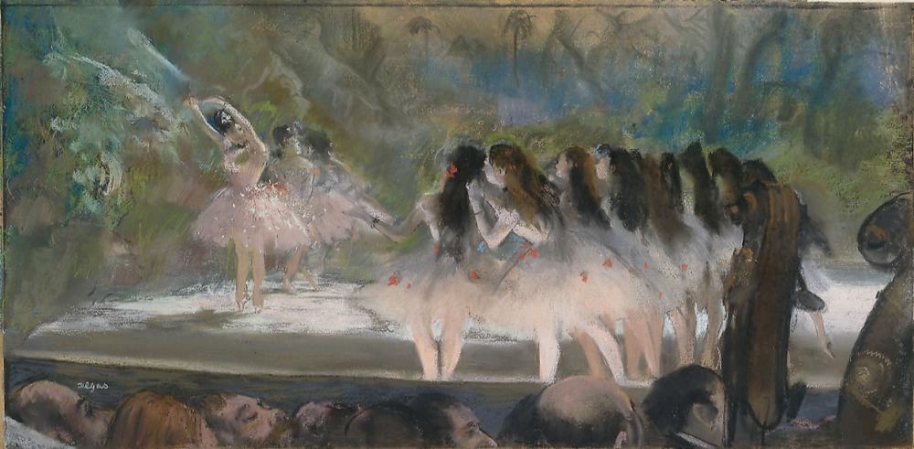 1877Artist:Edgar Degas