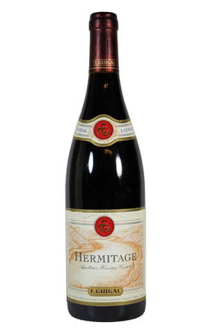 Guigal_Hermitage