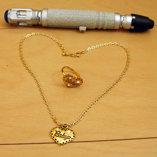 necklacering