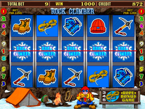 online-slots-machine-rock-climber-highest-winning-combination