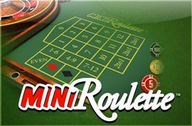 MiniRoulette