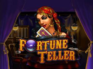 Fortune-Teller-NetEnt-Slot