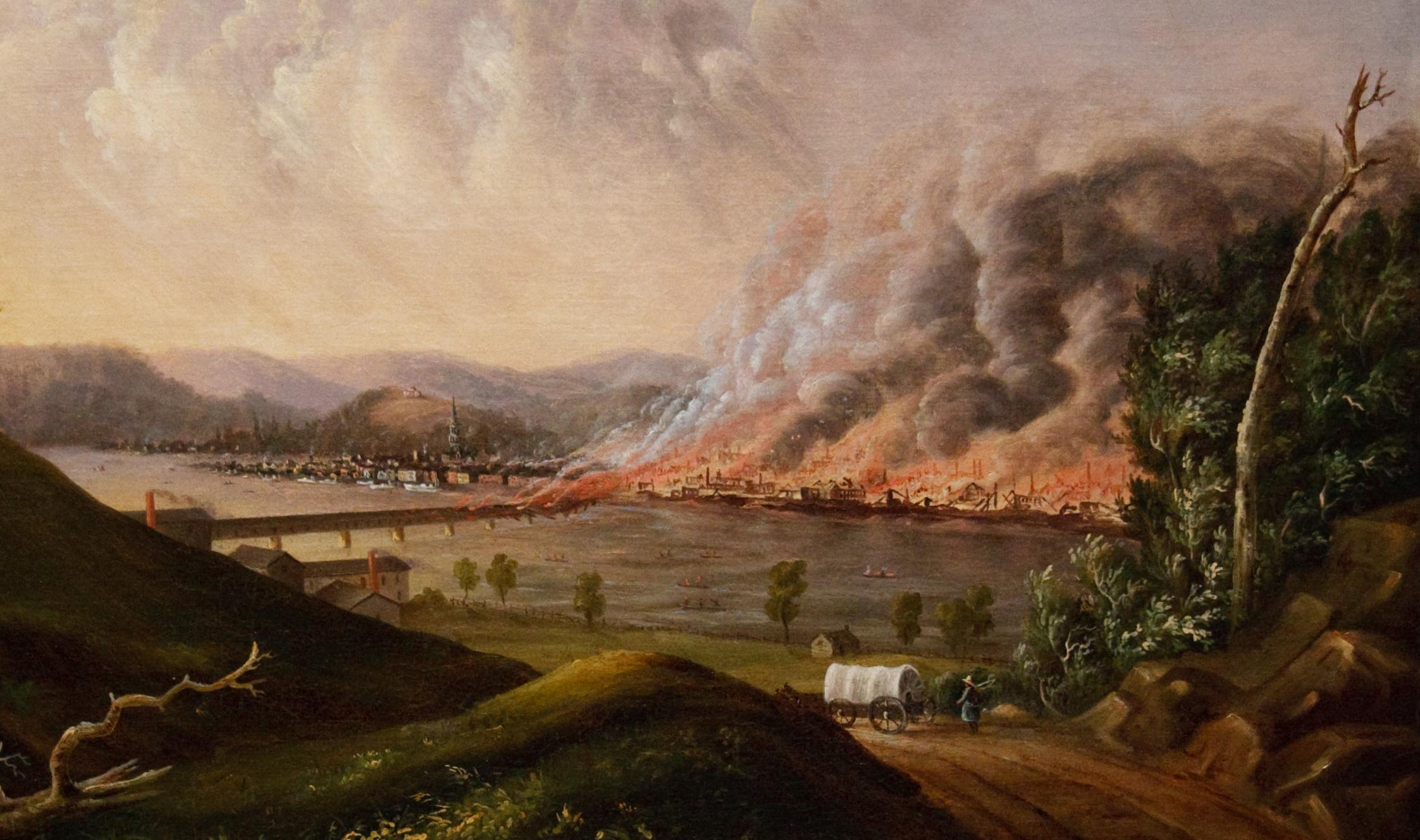 WLA_cma_View_of_the_Great_Fire_of_Pittsburgh_1846_detail