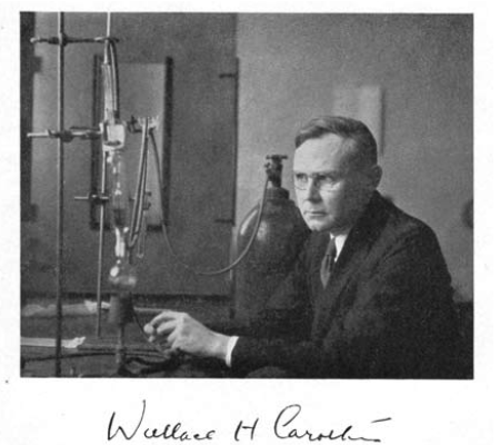 Wallace_H._Carothers,_seated