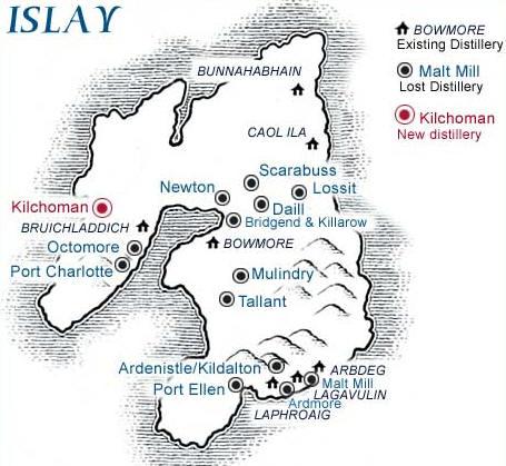 Islay_map