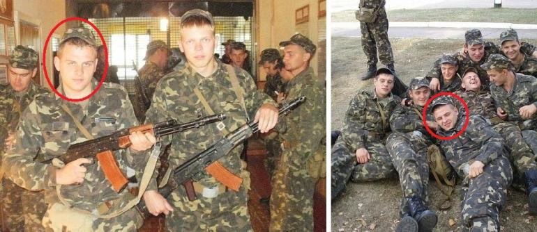 Жизнь и смерть карателя-фашиста Кирейцева А. П. 18+ 3y32mvE_xSsa