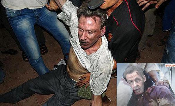 посол сша в ливии