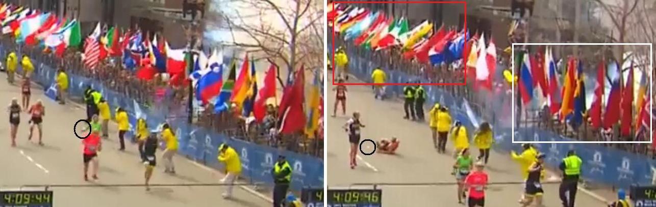 Двойной взрыв на марафоне в Бостоне есть погибшие_010aa