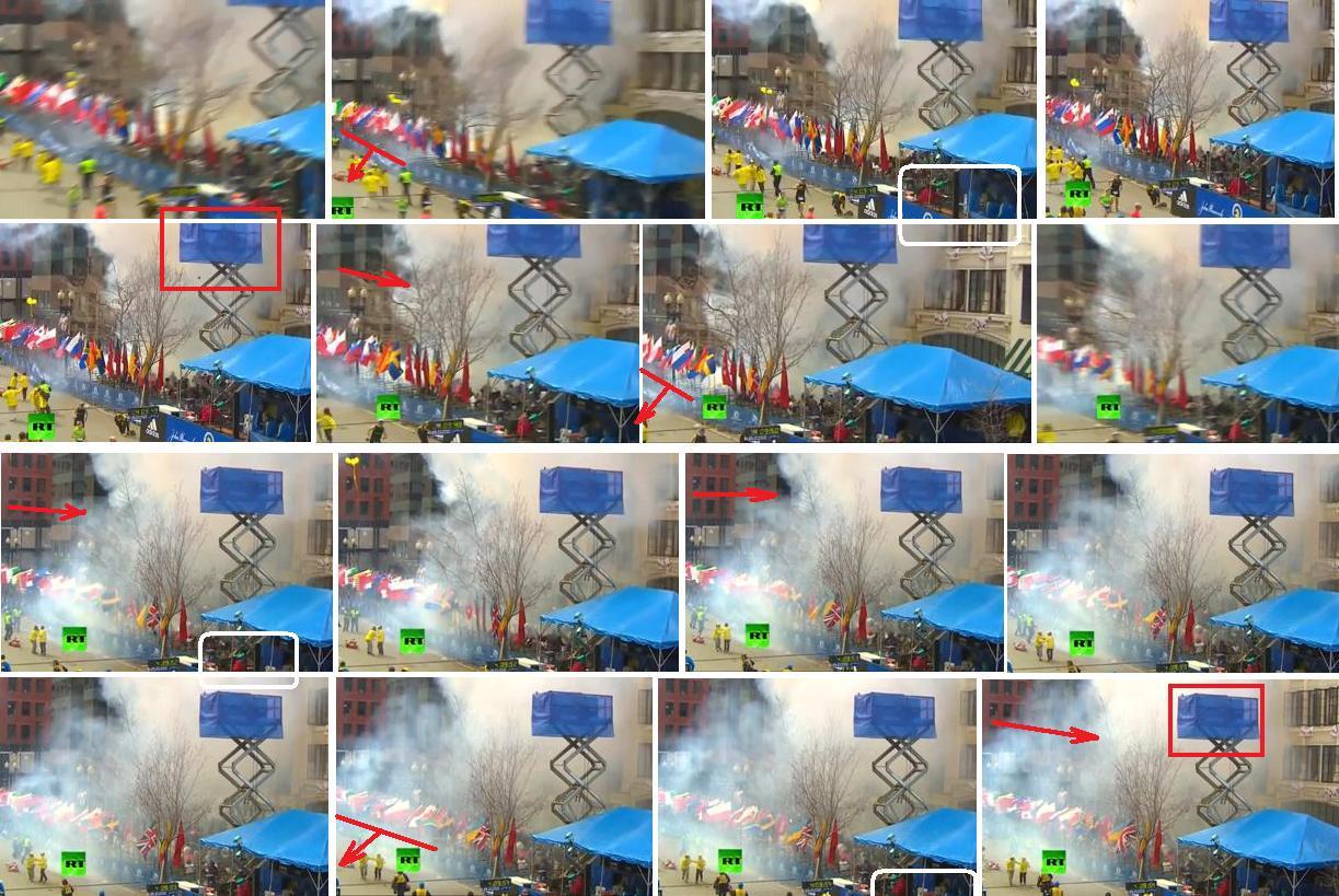 Двойной взрыв на марафоне в Бостоне  есть погибшие_017_00a0