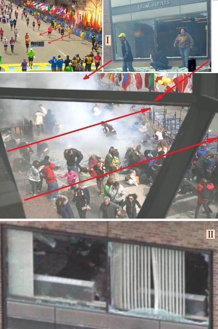 Двойной взрыв на марафоне в Бостоне  есть погибшие_009ca