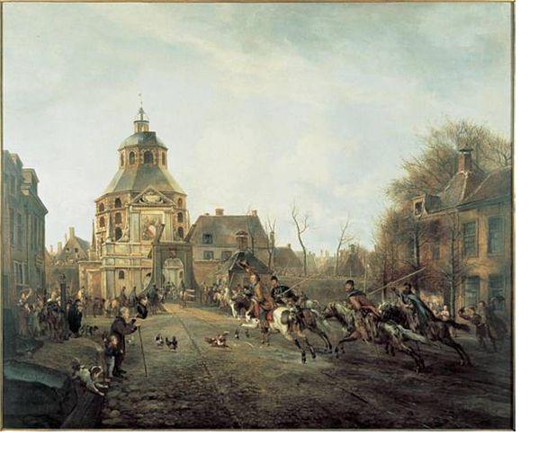 573px-Wittevrouwenpoort_te_Utrecht_in_1813_door_Pieter_Gerardus_van_Os