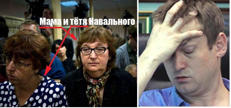 навальный в ксо00