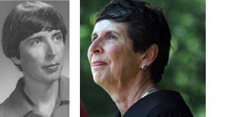 1-Judge Mary M Schroeder