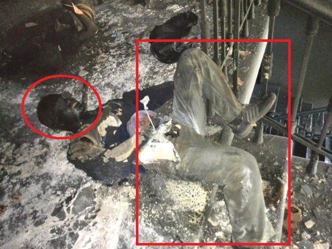 Odessa: une histoire de honte et d'horreur 870897_original