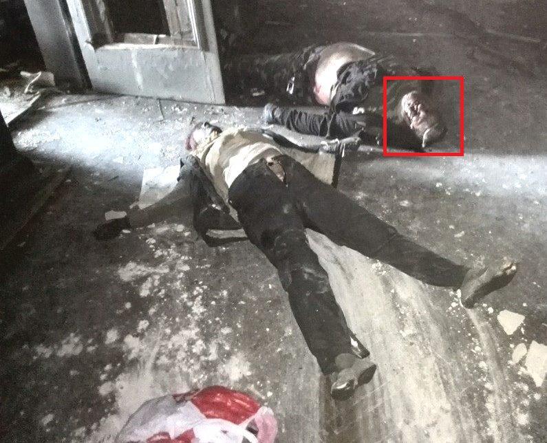 одесса 2 мая фото спаленных беременная