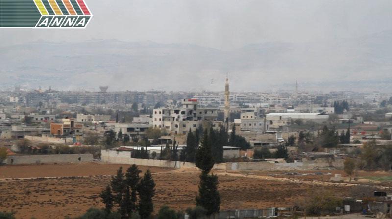 Panorama_Darayya