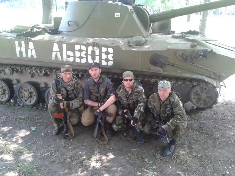 Почему Украина не может остановить войну в Донбассе - Amateurs ...