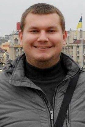 Чернявський-Дмитро