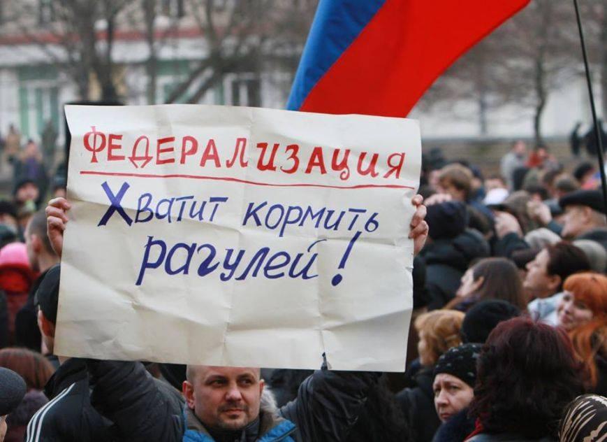 Украинская власть делает недостаточно для продолжения продовольственной программы ООН для Донбасса, - Боцюркив - Цензор.НЕТ 2130
