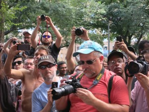 more guys with cameras