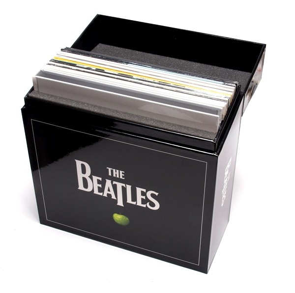 Beatles-Box