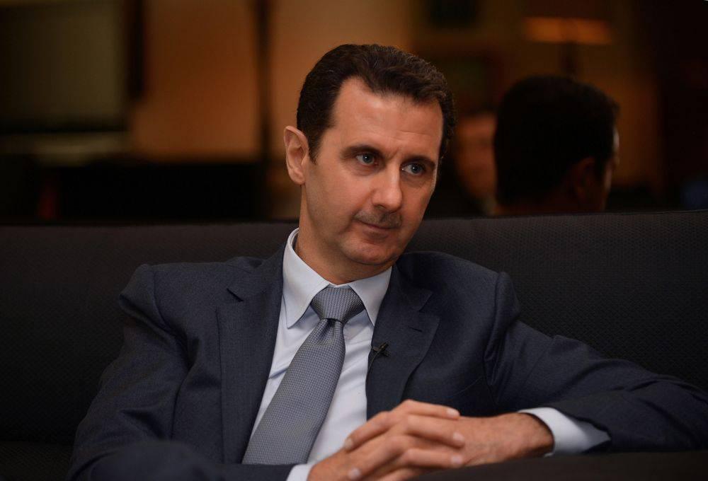 Сирия готова к сотрудничеству с Западом
