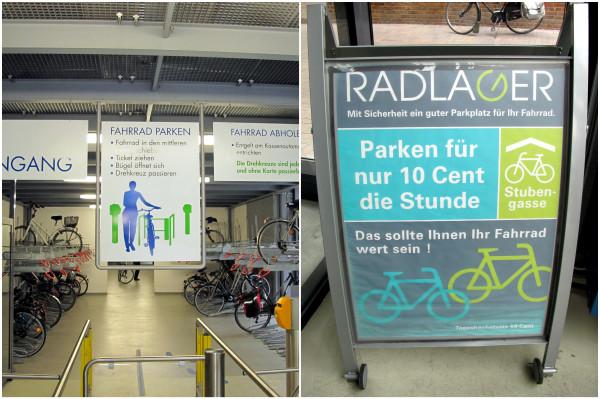3-велосипеды