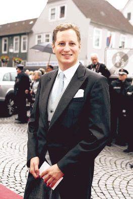 Prinz Georg Friedrich