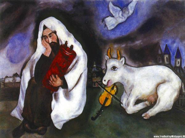 Марк Шагал, Одиночество