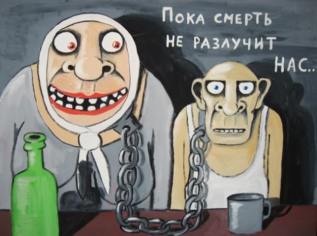 Вася Ложкин, Художник
